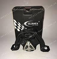 Подушка двигателя левая Ланос 1.4 Gumex, фото 1