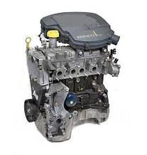Двигатель 1.4/1.6 (Бензин)
