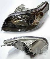 Фара для Chevrolet Aveo (T250/T255) 2006-2011 95016740