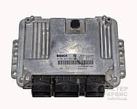 Блок управления двигателем 1.9 для Renault Trafic 2000-2014 0281011529, 216774918C1, 8200051608, 8200325719, 8200546983, 8200771825, 8260389519