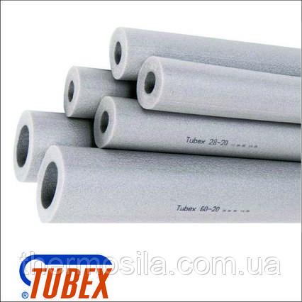 Изоляция для труб TUBEX 28/6