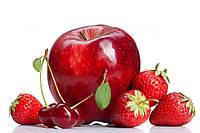Яблоко с вишней и клубникой отдушка-10 мл