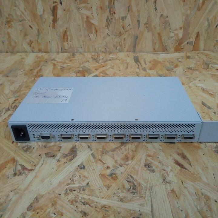 Мережевий коммутатор FLEXTRONICS F-X430066  PART, фото 1