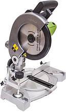Торцовочная пила ProCraft PGS-2100 (2.1 кВт, алюмин. станина, маятн. механизм)