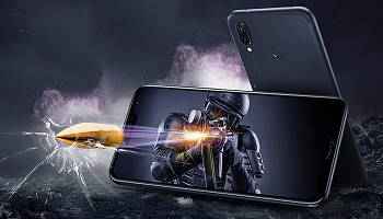 Обзор Huawei Honor Play