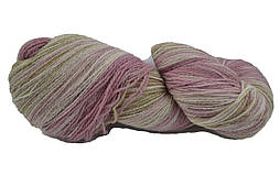 Artistic yarn 8/2 Pink Beige (Розово-бежевый)