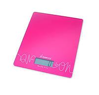 Весы кухонные электронные  (ультратонкие) (Модель 6853)