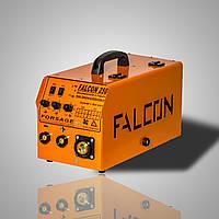 Полуавтомат сварочный инверторный FORSAGE FALCON 250 MAG/MMA, фото 1