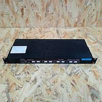 Сетевой коммутатор WTI PLS-345, фото 1