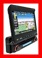 Автомагнитола PIONEER BZ-1570 GPS+TV, фото 1