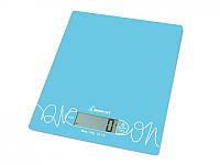 Весы кухонные электронные (ультратонкие) (Модель 6854)