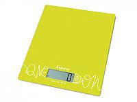 Весы электронные кухонные (ультратонкие) (Модель 6855)