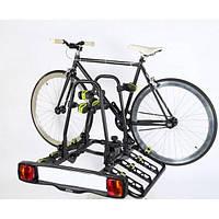 Велокрипленния на авто Inter Pack Quattro 4, фото 1