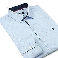 Рубашка мужская Stefano Ricci, фото 1