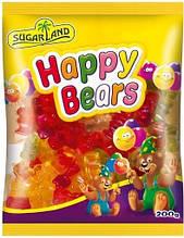 Жевательные конфеты Sugar Land Happy Bears 200 г