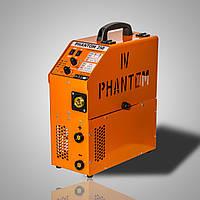 Полуавтомат сварочный инверторный FORSAGE PHANTOM 250 PULSE