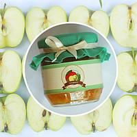 Конфитюр яблочный с розмарином Сладкая помощь Вкусная помощь Sweet help