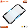 Защитное стекло Mocolo Xiaomi Mi 8 (Black) - Full Glue