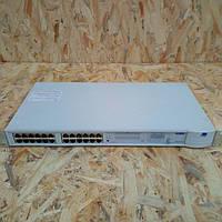 Сетевой коммутатор 3Com Super Stack 2 Baseline 10/100 Switch , 24 порта 100 Mbps