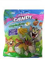 Жевательные конфеты Candy Tropikalne 200 g