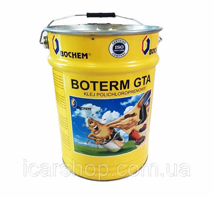 Клей Bochem Boterm GTA 11кг