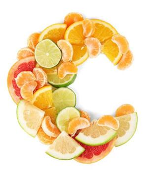 Лимон - источник витамина С