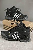 Мужские зимние кроссовки Adidas Climaproof Р. 41 42 43 44 45 46