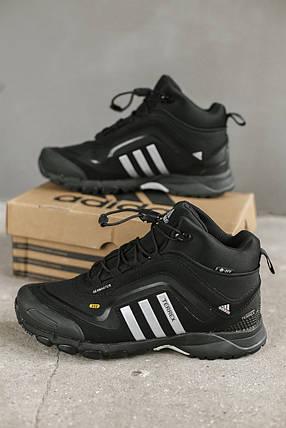 Мужские зимние кроссовки Adidas Climaproof Р. 41 42 43 44 45 46, фото 2