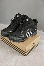 Мужские зимние кроссовки Adidas Climaproof Р. 41 42 43 44 45 46, фото 3