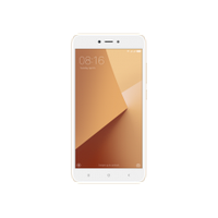 Xiaomi Redmi Note 5A 2/16GB (Gold)