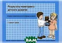 Н. В. Верещагина Результаты мониторинга детского развития. Старшая группа. Уровни развития интегративных качеств