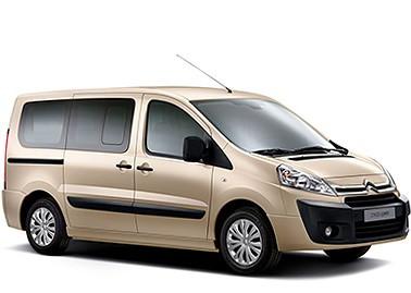 Лобовое стекло на Fiat Scudo (2006-), Citroen Jumpy (2007-), Peugeot Expert (2007-)