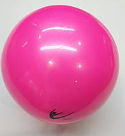 Мяч Tuloni Junior 16 см Metallic цв. Fuchsia Art. T0095, фото 1