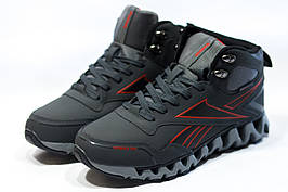 Зимние ботинки (на меху) мужские Reebok ZIGWILD TR2  2-201