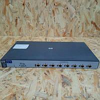 Сетевой коммутатор HP Switch 2708 J4898A , 8 T-Ports 10/100/1000 Mbps, фото 1