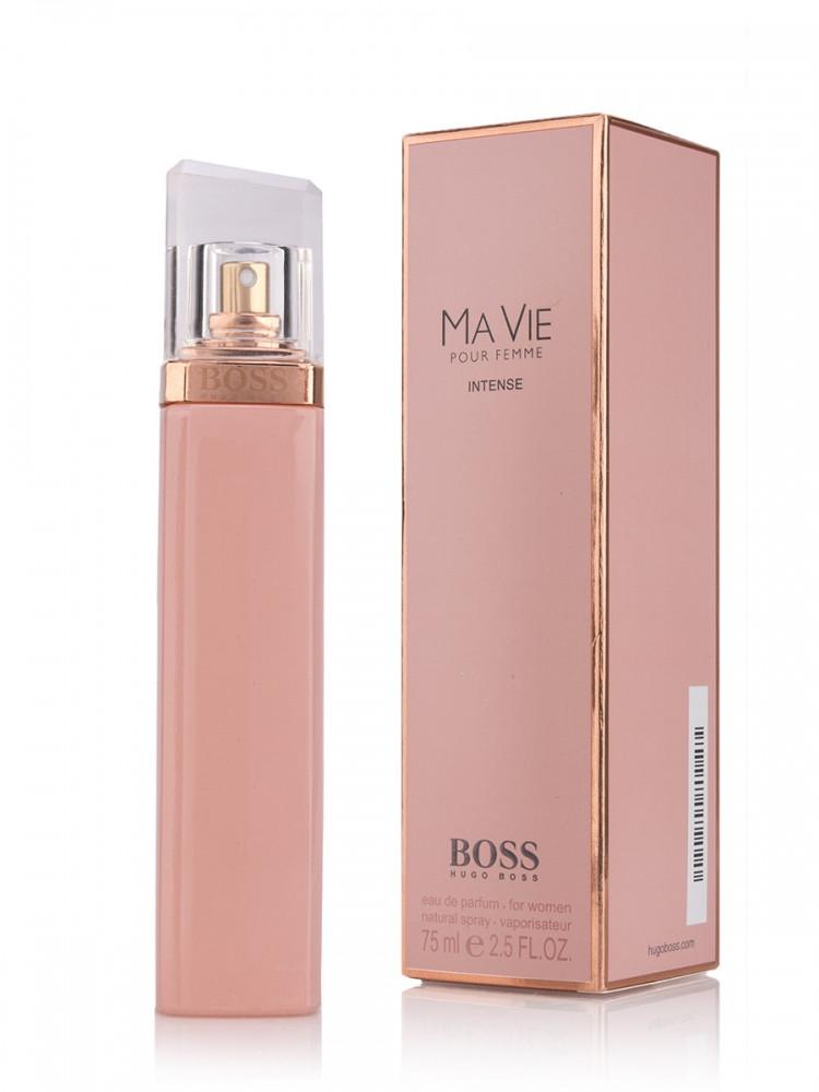 3e8c605ef302 Парфюмированная вода Hugo Boss Boss Ma Vie Pour Femme Intense для женщин  (оригинал) -