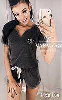 Пижама  женская , фото 1