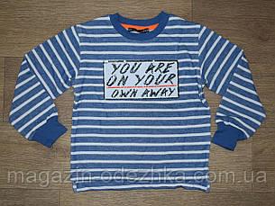 """Футболка для мальчика 86-92-98-104 рост """"Blueland """" Турция, фото 2"""