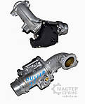 Дроссельная заслонка 1.5 для Renault Duster 2010-2018 8200614985