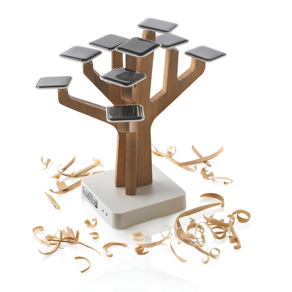 Зарядное устройство на солнечных батареях XD Design Suntree