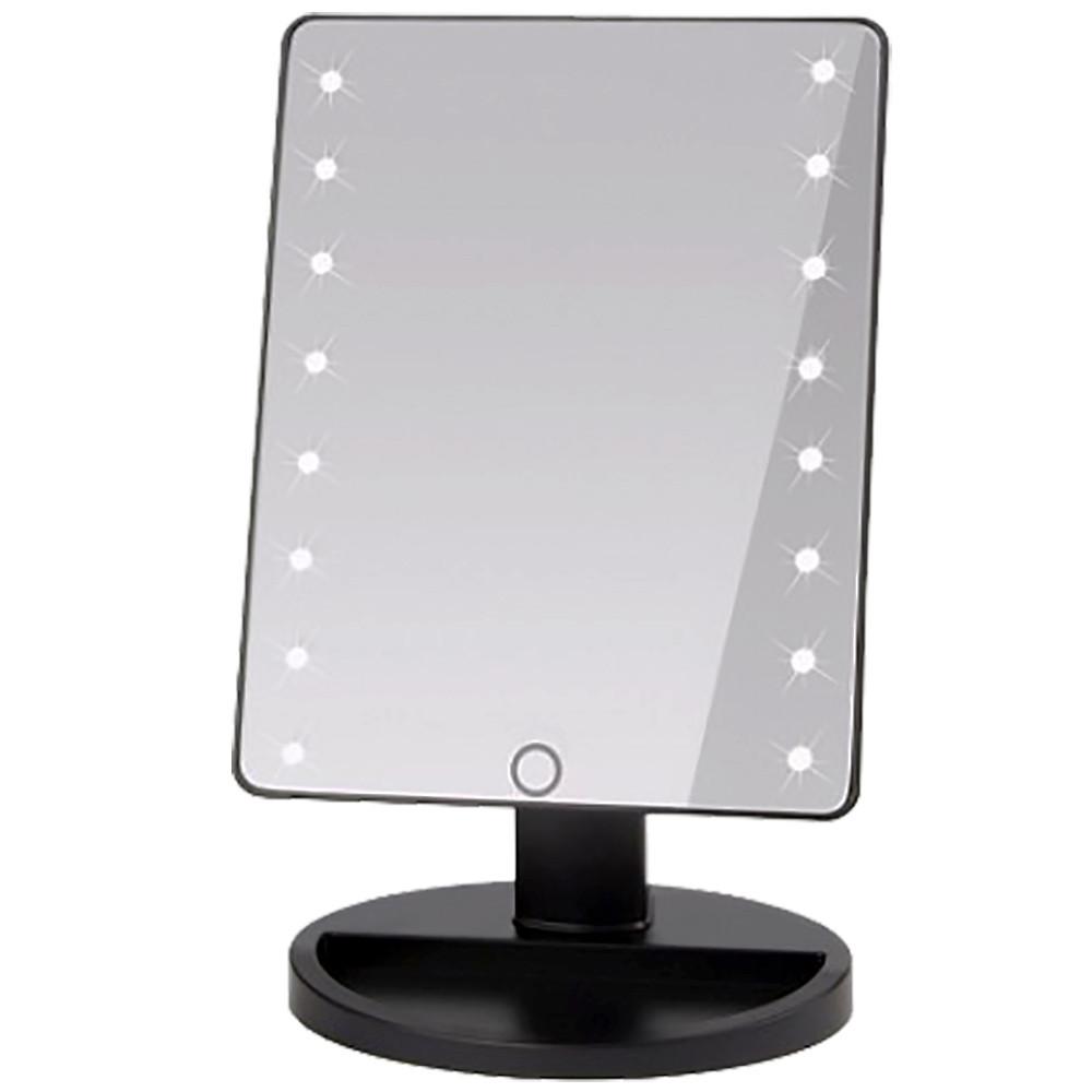 Зеркало с подсветкой JN-816