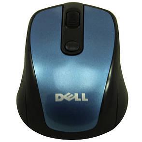 Беспроводная компьютерная мышка Dell 2.4G ТИП2, фото 2