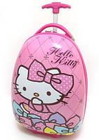 8fcb4777adc7 Hello Kitty Чемодан — Купить Недорого у Проверенных Продавцов на Bigl.ua