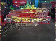 Опрыскиватель трактора навесной на 1000 литров для трактора МТЗ, ЮМЗ и др. с захватом - 14(16) метров