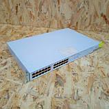 Мережевий комутатор  3Com Super Stack 3 Switch 4400 SE, 24 ports 10/100 Mbps, фото 6