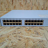 Мережевий комутатор  3Com Super Stack 3 Switch 4400 SE, 24 ports 10/100 Mbps, фото 2