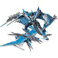 Трансформер Последний рыцарь Стрейф - Transformers Last Knight Premier Edition Strafe