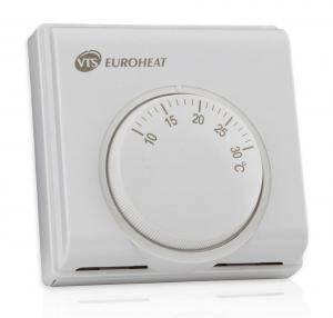 Механический термостат VR20.1 для Euroheat Volcano