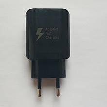 Швидкий зарядний для смартфонів 2.1 А 1.67 A  12V 9V 5V
