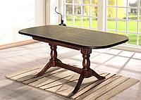 Стол обеденный раскладной Орфей 160 Микс мебель
